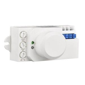 Rivelatore automatico Ta-MW50 di microonda dell'interruttore da 360 gradi per gli indicatori luminosi del LED