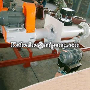 Вертикальный Abrasion-Resistant металлический насос (65QV-SP)