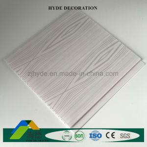 Tegels gelijkstroom-392 van het Plafond van pvc Qulified van de Fabrikant van China Waterdichte & Vochtbestendige