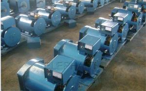 15kw CA monofásica Altenator Dynamo cabeza generador