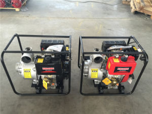 Agricultureのための3インチDiesel Engine Water Pump