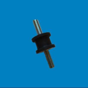 Alta Qualidade Pés de borracha do amortecedor de vibração dos ponteiros do Monte para máquinas