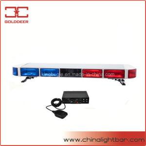 Xenon-heller Stab-Polizeiwagen Lightbars (TBDGA05125)