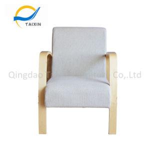 Oficina moderna de alta calidad sofá de madera
