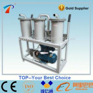 Purificador de aceite lubricante de portátiles (JL Series)