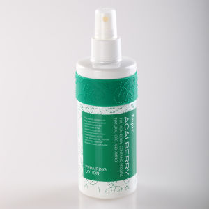 Acai Berry Spray cheveux à base de plantes la réparation