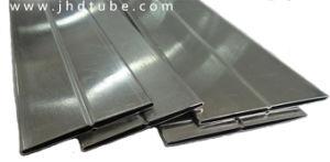 Tubo di alluminio della clessidra del radiatore di alta precisione