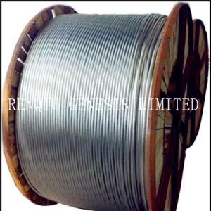 Il TUFFO caldo di alta qualità ha galvanizzato il cavo di ancoraggio/filo d'acciaio galvanizzato