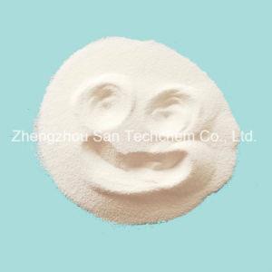 Pó Químico de cloreto de polivinil resina PVC para Porta de PVC