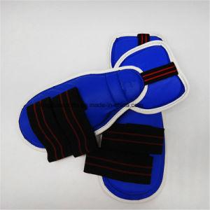 Arte marcial protectores de codo del brazo de Taekwondo de la Guardia