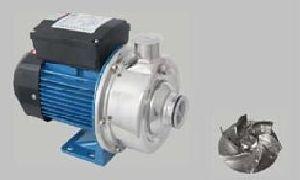 Edelstahl Centrifugal Pumps (DWK025 (T)) mit CER Approved