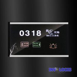 [سإكس-ين-ون] [ديجتل] لوحة بابيّة مع [لد] شاشة