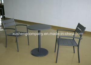Elegante Simple Tabe y silla fija