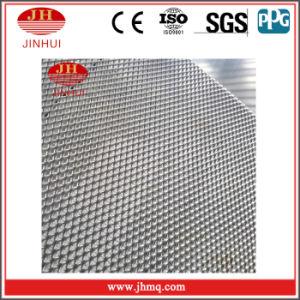 Fio de alumínio da Malha do Filtro de Malha de folha de metal expandido (Jh117)