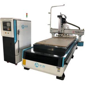 販売のための線形Atcの木工業CNCのルーター