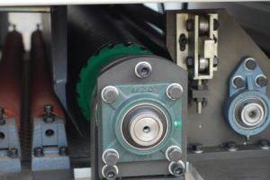 2개의 헤드 넓은 벨트 모래로 덮는 기계 Rws630r RP/1000r RP/1300r RP