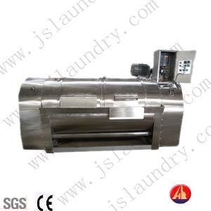 Horizontale industrielle Hochleistungswaschmaschinen /Paddle, das Unterlegscheibe-Maschine für Jeans und Strickjacke-Fabrik färbt
