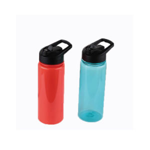 700ml漏出証拠の適用範囲が広い携帯用プラスチック水差し
