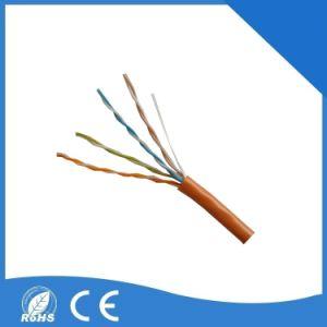 UTP CAT5 de alta calidad Cable LAN Cable de cobre