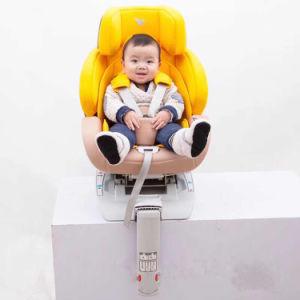 Recursos avançados de bebé confortável banco do carro no padrão Europeu