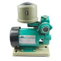 압력 스위치를 가진 Self-Priming 물 자동적인 펌프