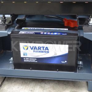 48kw öffnen Typen Dieselgenerator-Set mit Fawde Motor