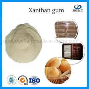 Reiner Halal Nahrungsmittelgrad-Xanthan-Gummi