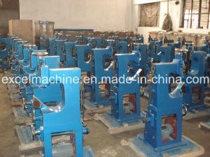ブラジルの顧客(TD-102)のための良質の本のステッチ機械