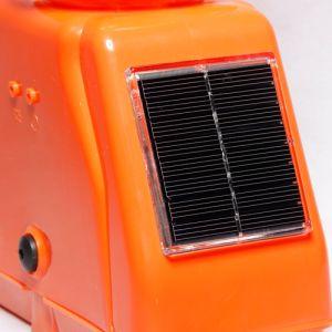 Testigo de la energía solar para el tráfico (DSM-14T)