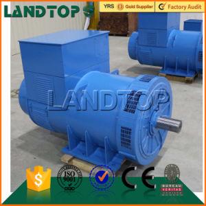 Van de Diesel van BOVENKANTEN brushless alternator 100kw van het Gebruik Generator van de Macht stamford