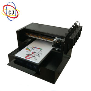 Garment Printing Machine에 A3 T Shirt Printer Direct