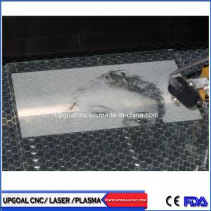 ガラス写真の彫版の二酸化炭素レーザーの彫版機械