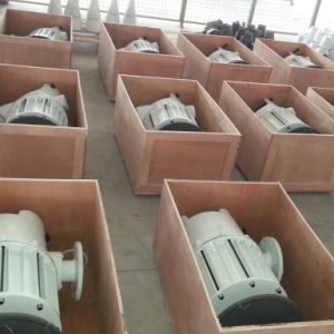 Home Useのための3000W 48/96V Wind GeneratorかSmall Wind Turbine