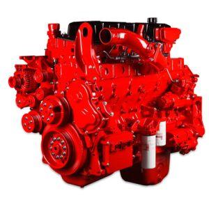 De gloednieuwe Dieselmotor Isz560 van het Voertuig van de Waterkoeling Cummins