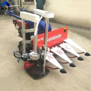 De mini Machine van het Bindmiddel van de Maaimachine van de Tarwe voor Verkoop