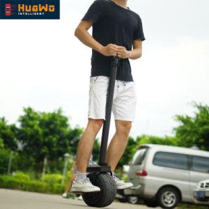 Ein Reifen-Größen-intelligenter elektrischer Roller des Radunicycle-10inch mit Griff