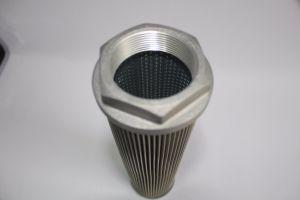 95 % de personnes choisir notre filtre d'aspiration de l'élément de filtre à huile hydraulique