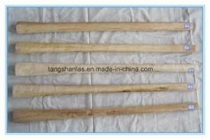 Pega de madeira Puxadores de madeira de alta qualidade para Pick Ax