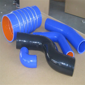 Deckel-bunten Silikon-Schlauch Turbo für Auto glatt machen