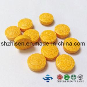 GMP Verklaarde (100 mg) Capsule Coq10, Natuurlijke Coenzyme Q 10