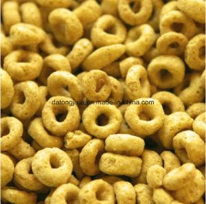 Rellena de chocolate snacks de cereales de la línea de producción / Creación de línea / Línea de proceso