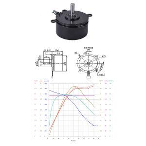 [أير بومب] [كول فن] كثّ مكشوف [دك] محرك لأنّ أكسجين آلة/[سبيندل مشن] مع [إمك]