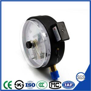 Manometro elettrico a lamella del contatto di Swich con l'alta qualità