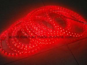 Alta Tensão da Corda de LED SMD 220V (HVSMD-3528-60)