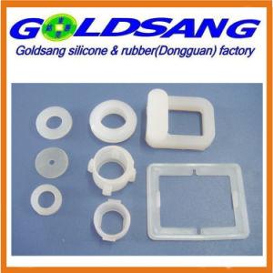 Настраиваемые хорошая герметизация способность силиконовой прокладкой для давления плита
