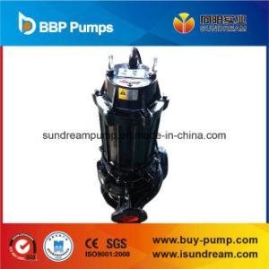 Com certificação ISO9001 Submersíveis Bomba de Água