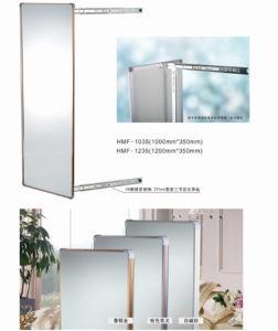 Moderner Entwurfs-kundenspezifische Garderobe by-W18-13