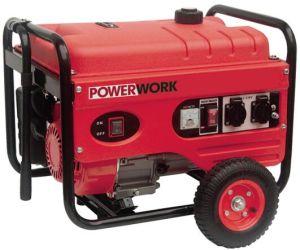 가솔린 발전기