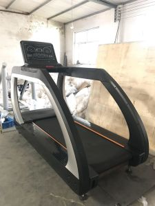 Pedana mobile commerciale andata in automobile CA superiore della strumentazione 7.0HP di ginnastica di Lzxfitness