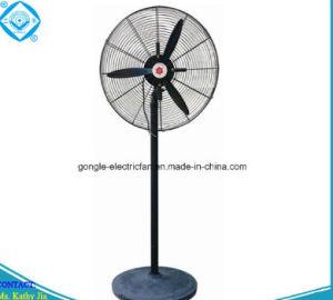 De Hangende of Bevindende van de Muur van de Ventilator Bevindende Ventilator van de industriële Ventilator voor Workshop & Pakhuis